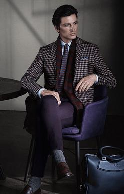 2016 Erkek Modası