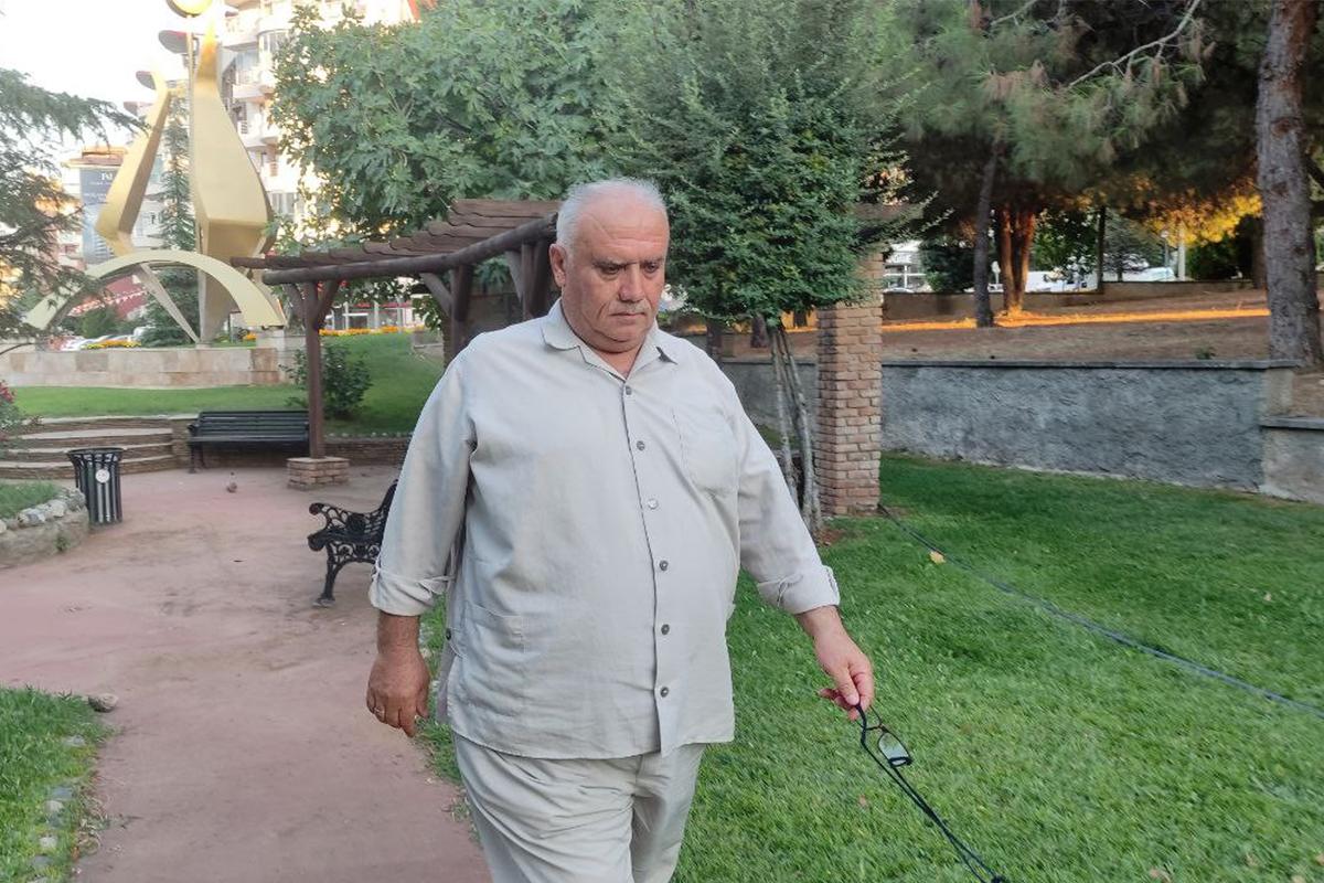 28 Şubat mağduru Hüsnü Can: 'Namaz kıldığımız için bizi dışlayanların aldığı cezadan mutluyuz'