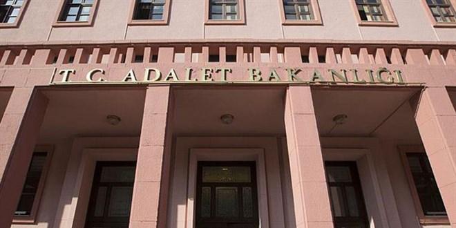 Adalet Bakanlığı sözleşmeli personel için becayiş duyurusu yayımladı