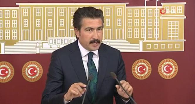 AK Parti Grup Başkanvekili Özkan'dan İstanbul Sözleşmesi'ne yönelik açıklamalar
