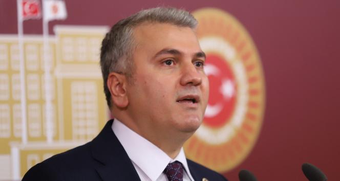 AK Partili Canbey: 'Şehit öğretmenimiz Aybüke'nin ismini de, gülüşünü de yaşatacağız'