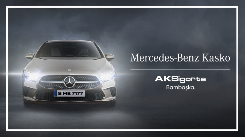 Aksigorta ve Mercedes-Benz Finansal Hizmetler'den İş Birliği