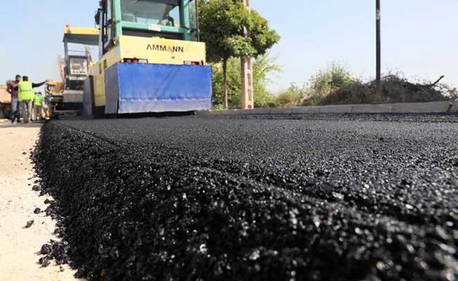 Ankara'da Asfalt Çalışmaları Yapan Güvenilir Firma