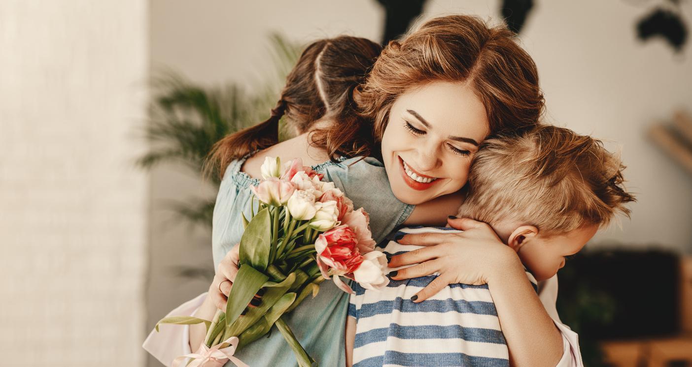 Anneler Günü hediyesi: Anneler Gününde alınabilecek en güzel...