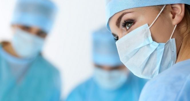Antalya'da sağlık çalışanlarının izinleri açıldı