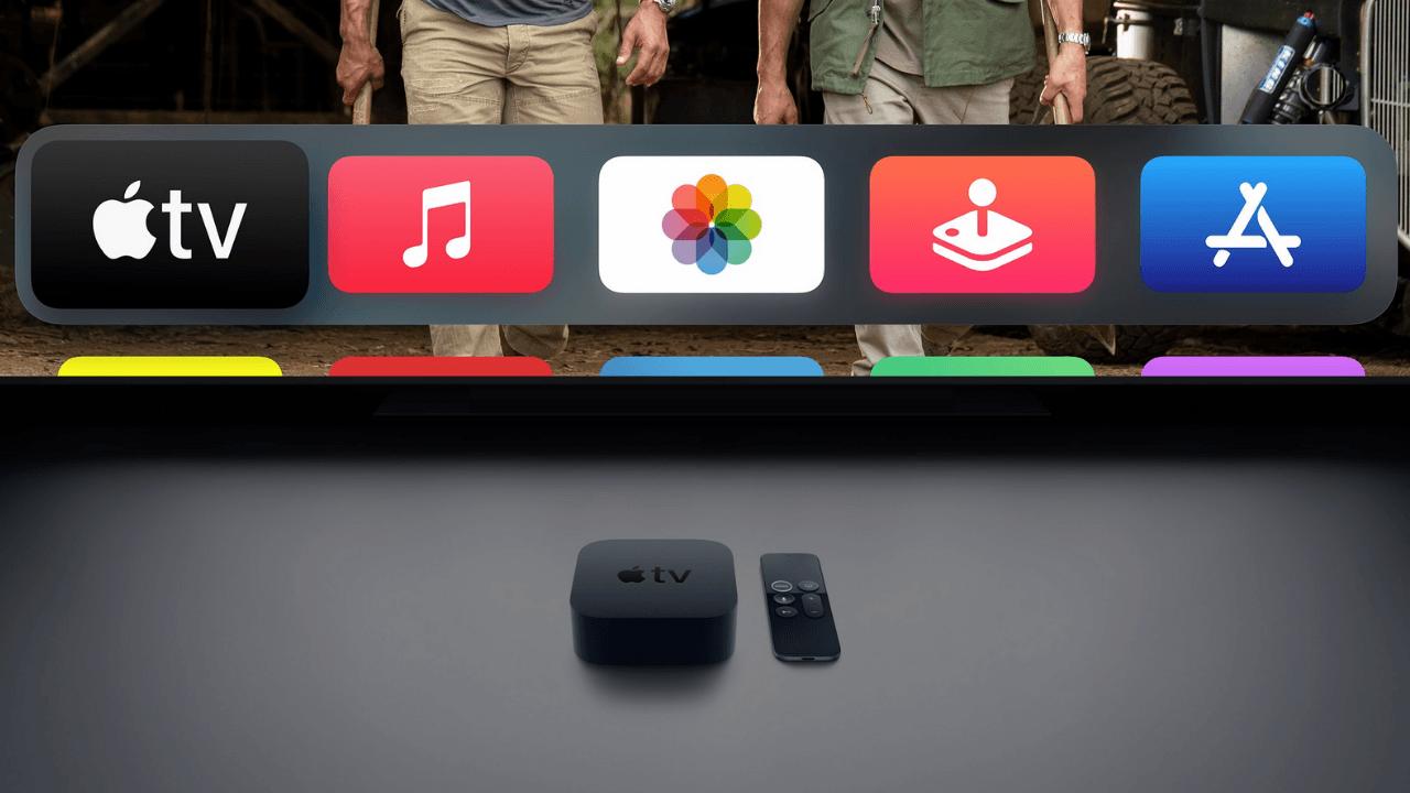 Apple, kamera ve hoparlöre sahip yeni bir Apple TV modeli üzerinde çalışıyor