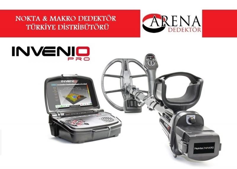 Arena Dedektör 7/24 müşteri desteği sunuyor