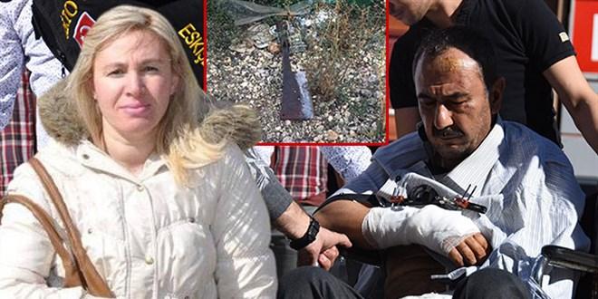 Ayşe Tuba'nın satırlı katiline İstinaftan 'haksız tahrik' indirimi