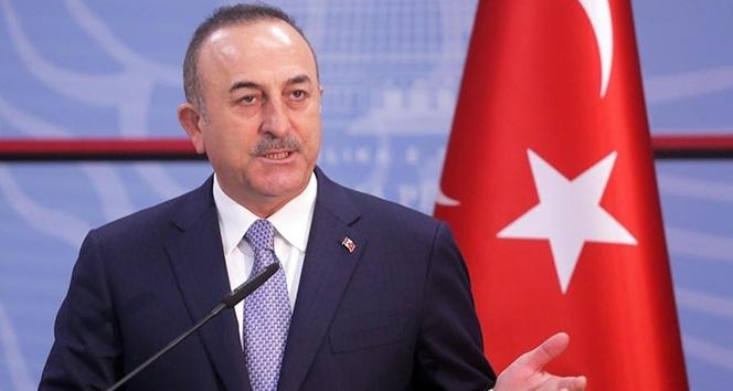 Bakan Çavuşoğlu'ndan Filenin Sultanları'na tebrik