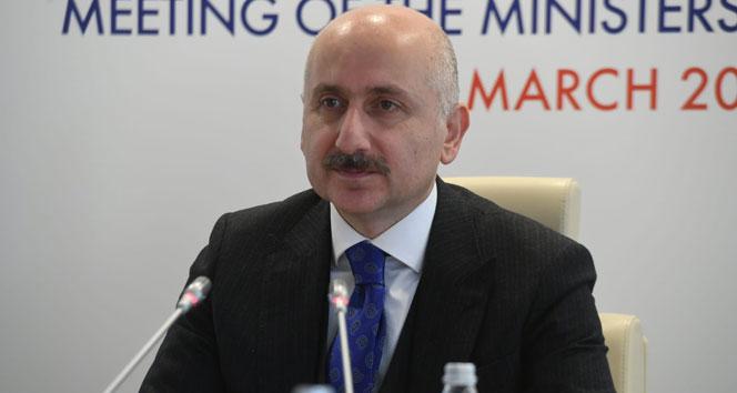 Bakan Karaismaioğlu açıkladı Sabiha Gökçen Havalimanı Metro Hattı açılıyor