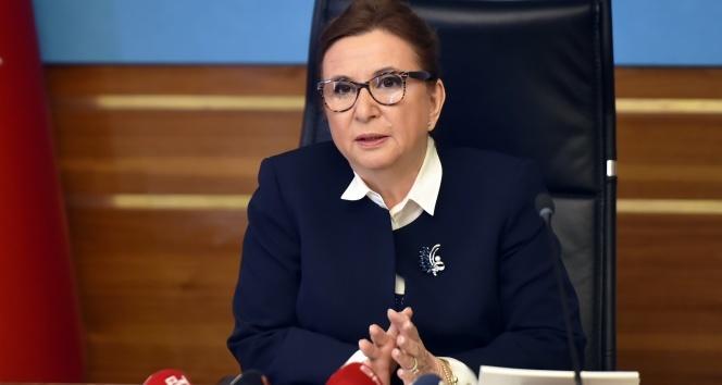 Bakan Pekcan: 'Ticaret sicili belgeleri, MERSİS üzerinden elektronik ortamda temin edilebilecek'