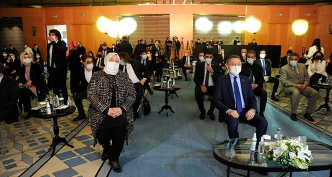 Bakan Selçuk: 'Salgın sürecinde vatandaşlarımıza aktardığımız miktar 57 milyar lirayı aşmış durumda'