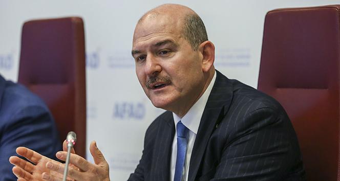 Bakan Soylu açıkladı '31 milyon lirasına el konuldu'