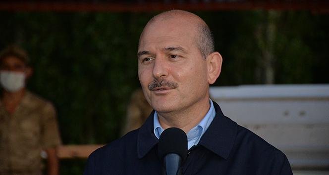 Bakan Soylu'dan Cumhuriyet gazetesine 1 milyon liralık dava