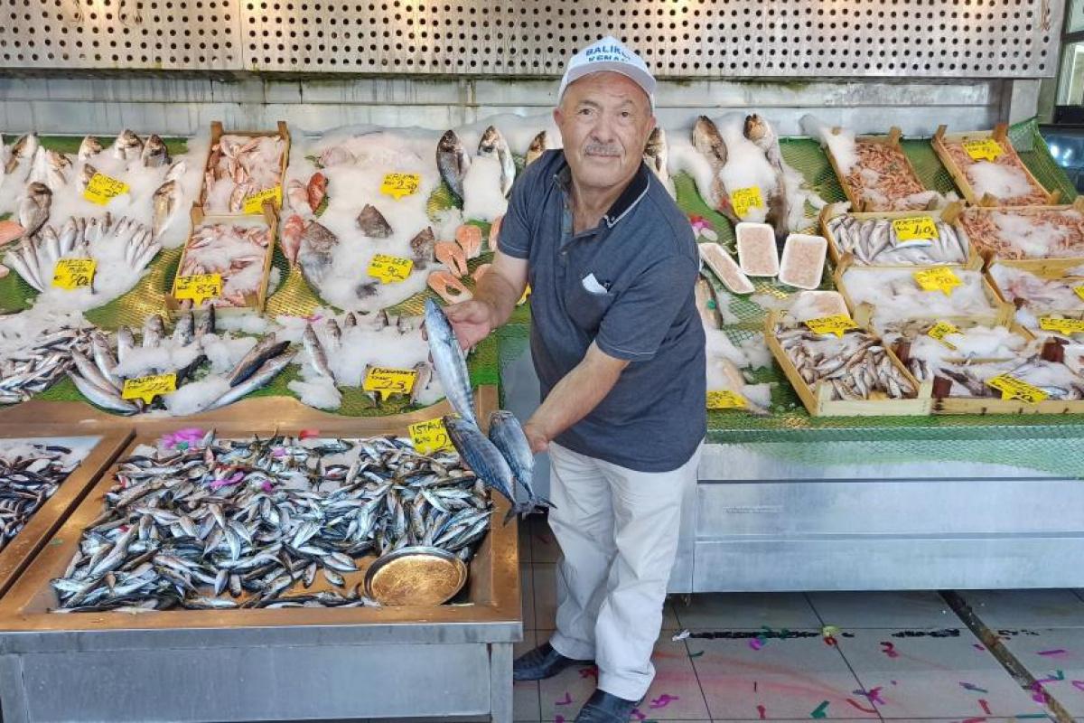 Balıkçı Kenan, sezonu kutlamayla açtı