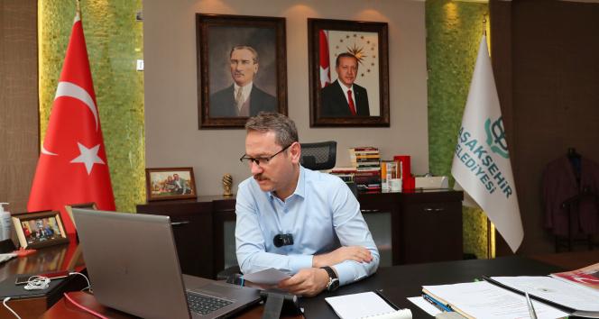 Başkan Kartoğlu: 'Girişimcileri desteklemek milli sorumluluğumuz'