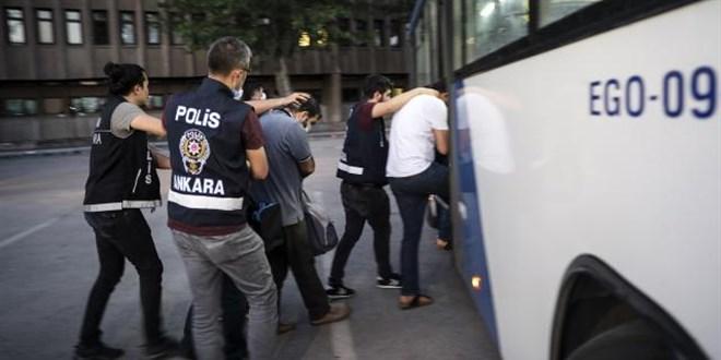 'Bataklık' operasyonunda 72 şüpheli hakkında kamu davası açıldı