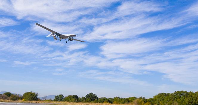 Bayraktar TB2 SİHA'lar Avrupa Birliği semalarında uçacak