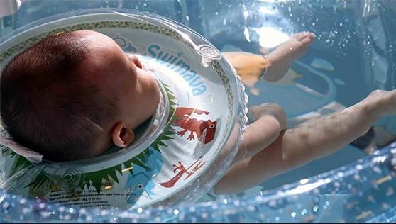 Bebeğinizin Gülümsemesi İçin Melek Baby Spa