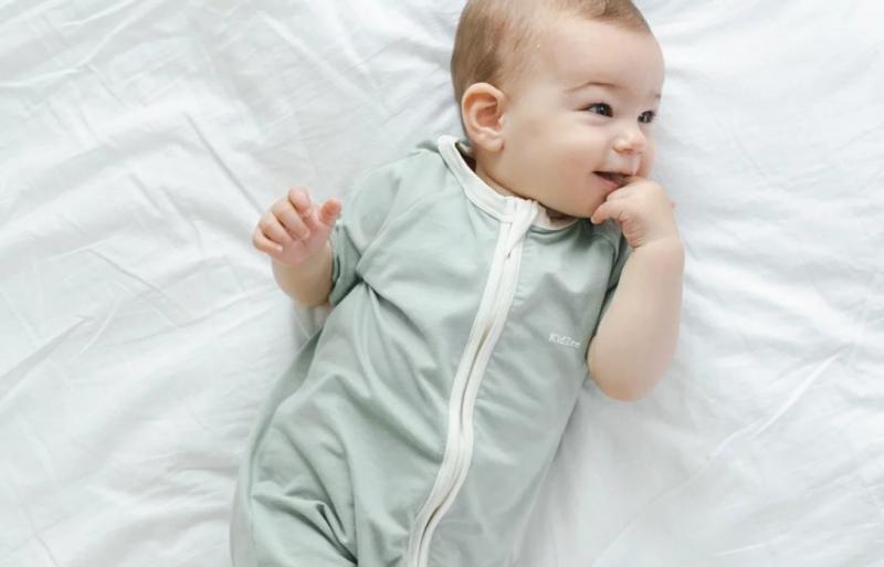 Bebek Uyku Tulumu Neden Tercih Edilir?