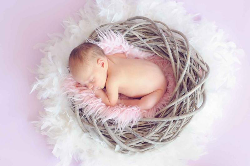 Bebeklerde Uykunun Önemi!