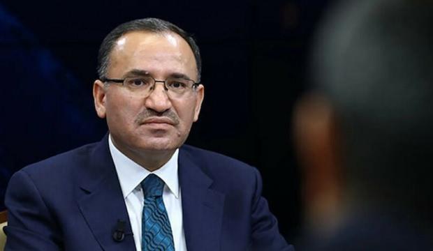 Bekir Bozdağ'dan 'İstanbul Sözleşmesi' açıklaması