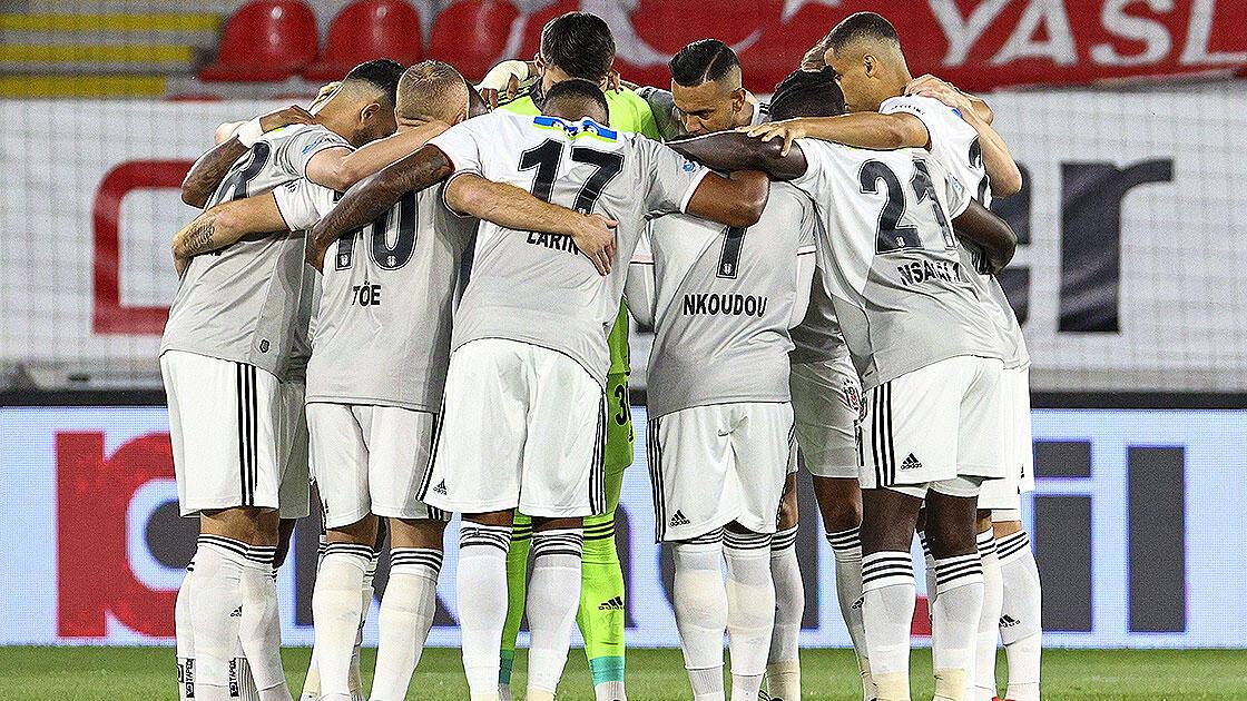 Beşiktaş'ın kaç yıldızı var, siyah beyazlı takım kaç yıl sonra şampiyon oldu? Beşiktaş'ın kaçıncı şampiyonluğu?