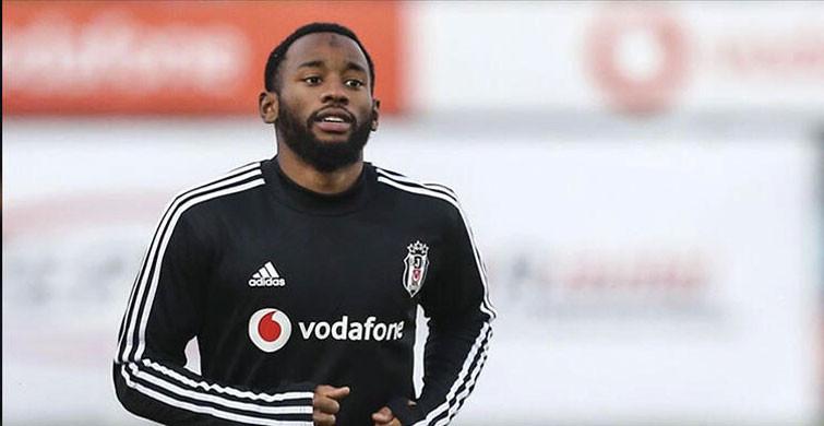 Beşiktaş N'Koudou'nun Sakatlığı Hakkında Açıklama Yaptı...