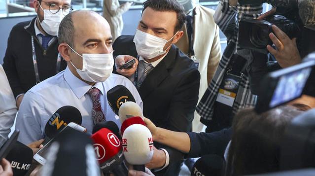 Boğaziçi protestolarının hedefindeki Rektör Melih Bulu'nun yardımcıları belli oldu