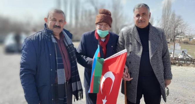 Boraltan ayıbı yıllar sonra Karabağ'da temizlendi
