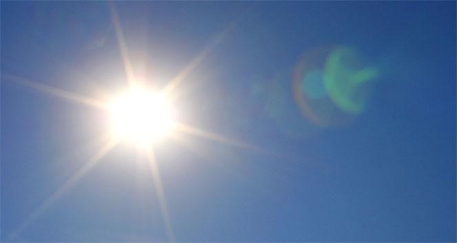 Bugün hava nasıl olacak? İşte 10 Haziran hava durumu