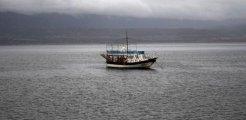 Burdur Gölü'nde devam eden gaz çıkışlarıyla ilgili açıklama geldi: Depremin habercisi değil