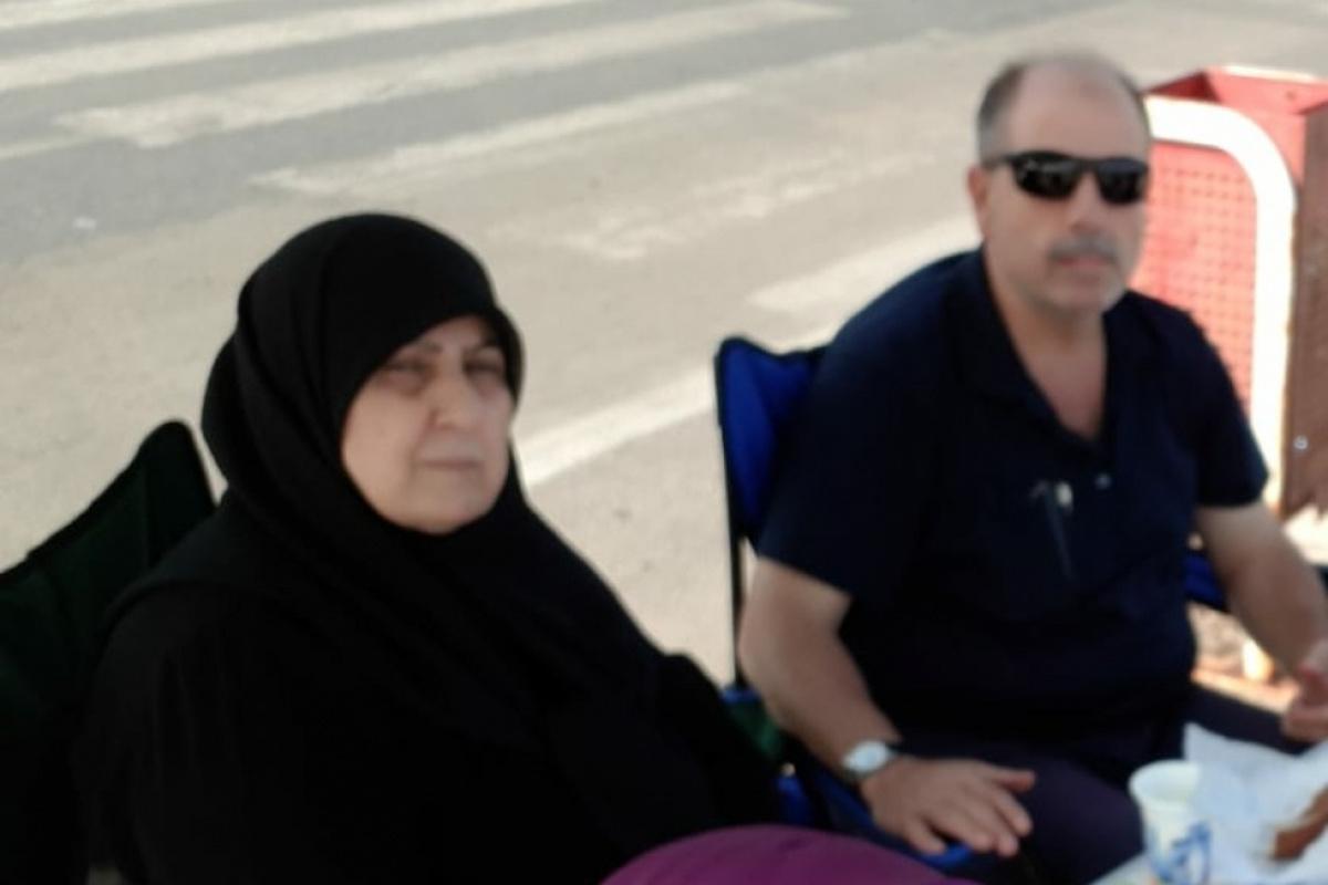 Bursa'da bir muhtar aşıya ikna edemediği annesini korona virüsten kaybetti