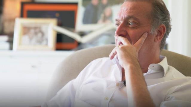 Cem Uzan, Motorola hakkında suç duyurusunda bulundu: Hesabı sorulacak