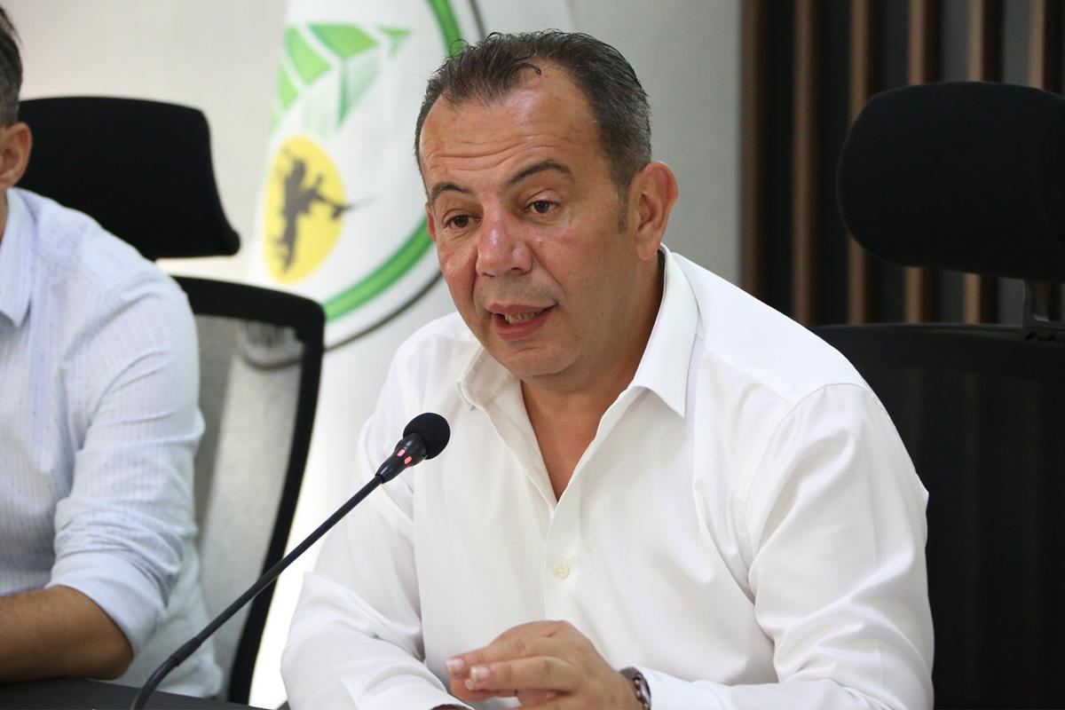 CHP'li Başkan'dan yabancı uyrukluların su ve katı atık vergilerine 10 kat zam kararı