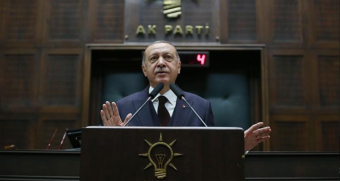 Cumhurbaşkanı Erdoğan'dan gündeme dair kritik mesajlar