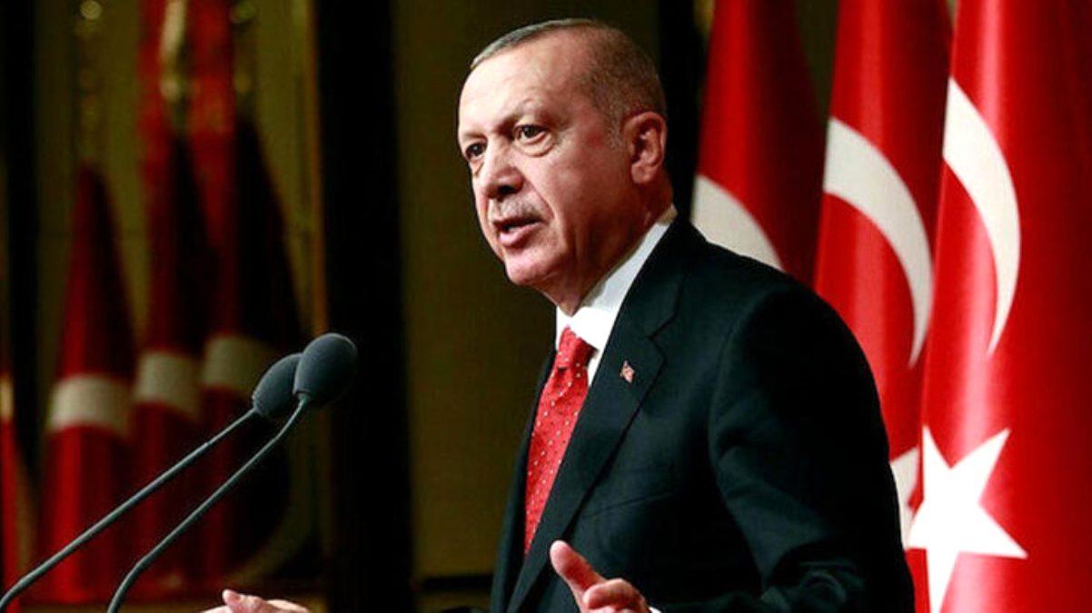 Cumhurbaşkanı Erdoğan deprem bölgesinde! Depremzedelere verilecek destekleri tek tek saydı