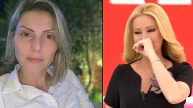 Çuval içinde cesedi bulunan Arzu Aygün'ün kızının sözleri Müge Anlı'yı ağlattı: Yine bir kadın cinayeti ama bu sefer benim annem!