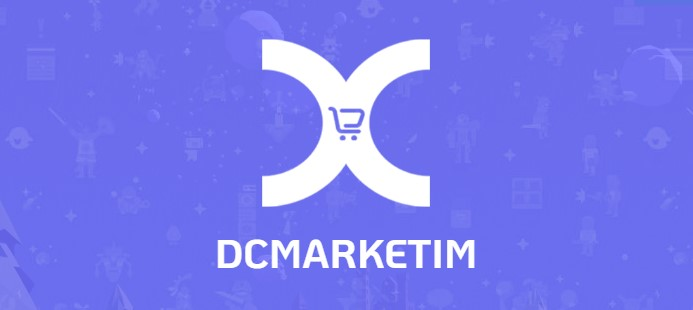 Discord Market İle Rahat İşlemler!