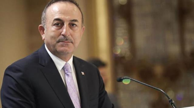 Dışişleri Bakanı Çavuşoğlu'ndan Türkiye-AB ilişkilerine dair açıklama: Yol haritası üzerinde çalışma konusunda mutabık kaldık