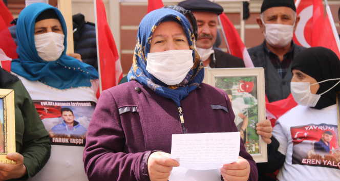 Diyarbakır anneleri: