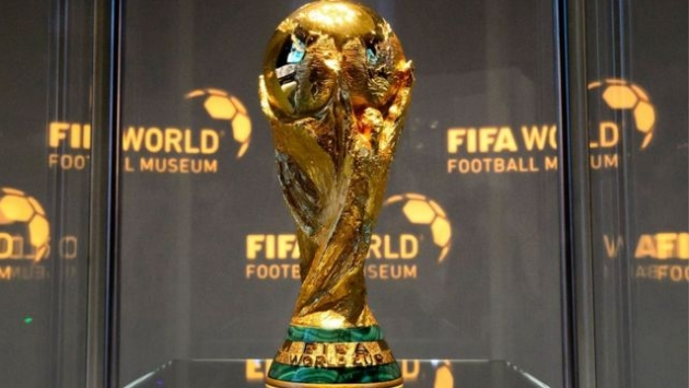 Dünya Kupası'nın iki yılda bir düzenlenmesi teklifine UEFA'dan cevap