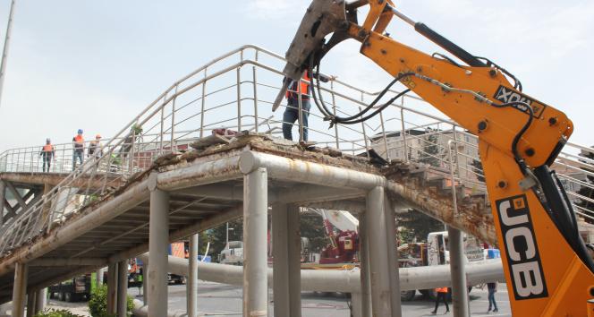 E-5 Büyükçekmece-Silivri istikameti trafiğe kapatıldı
