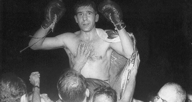 Efsane boksör Garbis Zakaryan'ın hayatının anlatıldığı sergi açılıyor