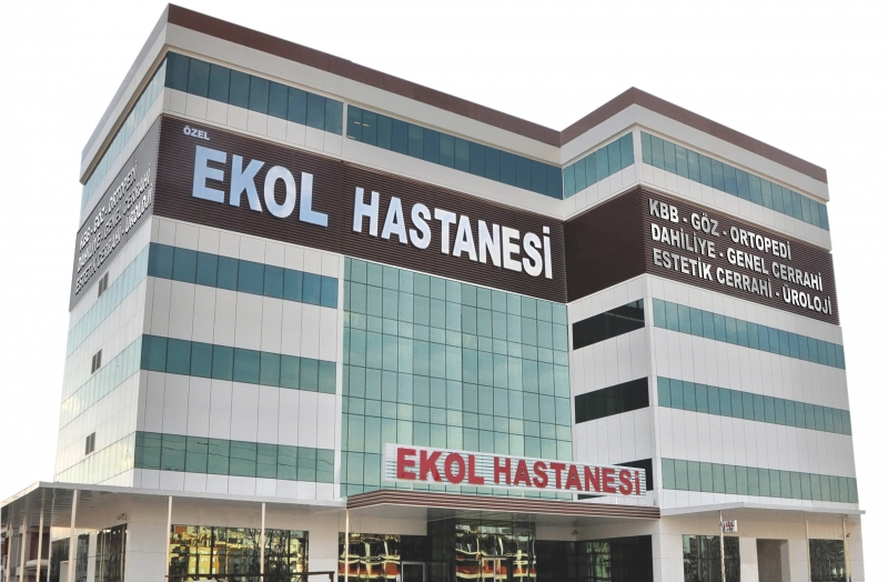 Ekol Hospital Serves as Europe's First and Largest ENT Hospital