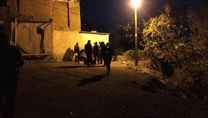 Elazığ'da engelli şahıs selfie çeken ağabeyi ve 3 arkadaşını tüfekle yaraladı