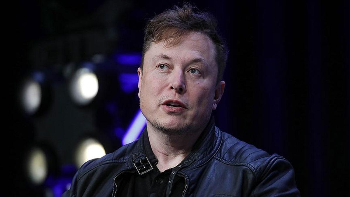 Elon Musk, dünyanın en zenginleri listesinde zirveye yerleşti