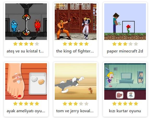 En Güzel Oyunlar İçin, Oyun Platformu Oynaxoyun İle Tanışın!