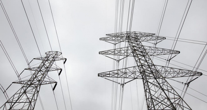 Enerji ve Tabii Kaynaklar Bakanlığı'ndan sel sonrası elektrik kesintisine açıklama