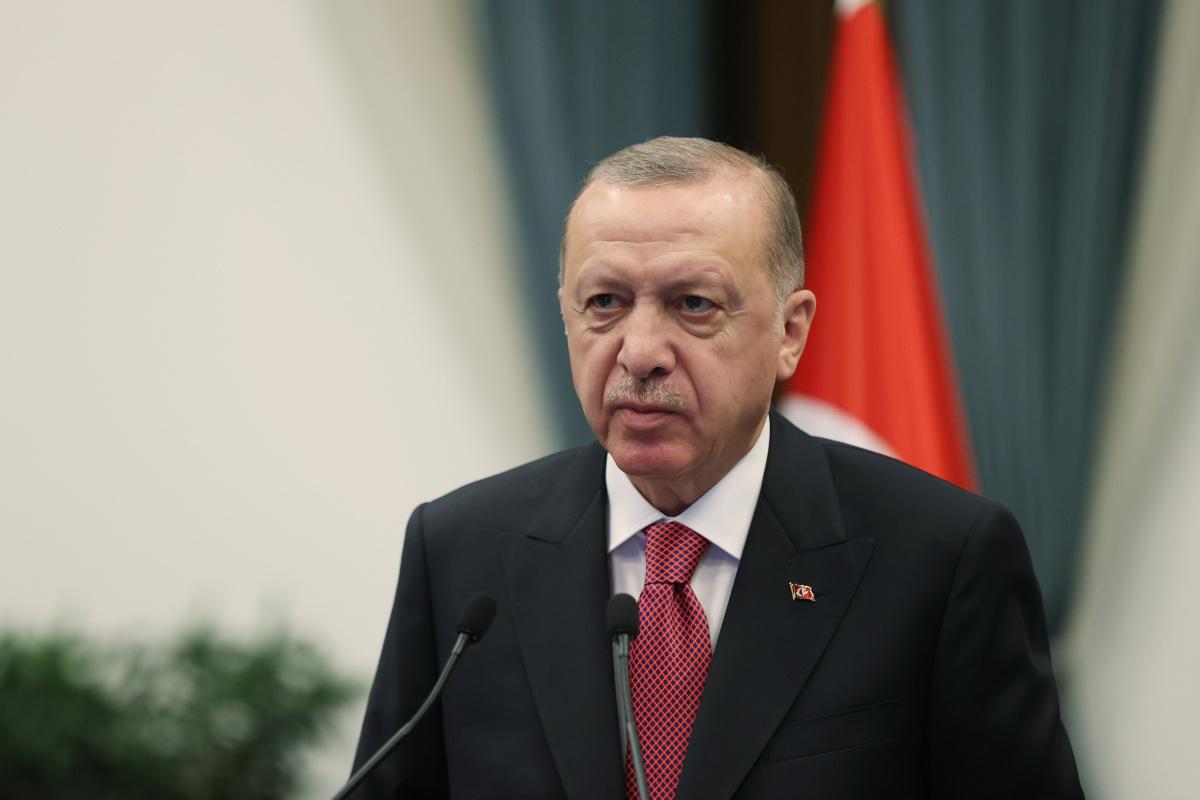 Erdoğan: 'Ülkemizin son 19 yılda yazdığı başarı hikayesinde ulaşım yatırımlarımızın çok büyük rolü vardır'